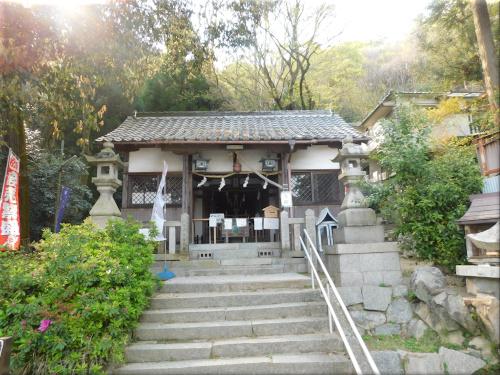 氷室神社 5