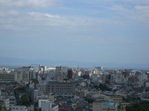 兵庫区から神戸港まで