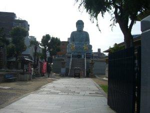 能福寺 兵庫大仏
