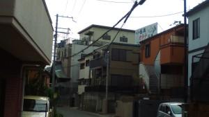 極真会館神戸総本部