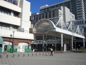 新長田一番街と大丸