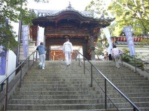 須磨寺 唐門