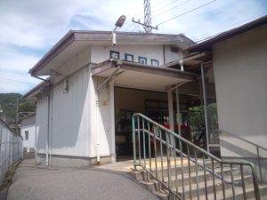神戸電鉄 有馬口駅
