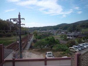 神戸電鉄 木津駅