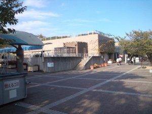 動物科学資料館 全景