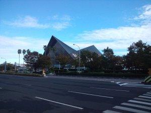須磨海浜水族園にやってきました