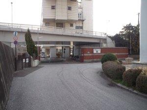 六甲ライナー・南魚崎駅