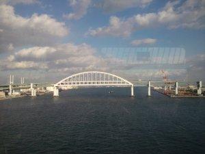 阪神高速5号湾岸線