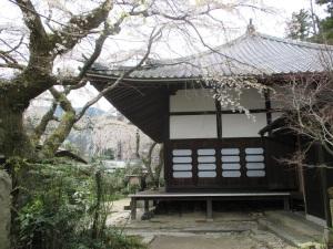 神戸 有馬温泉の善福寺