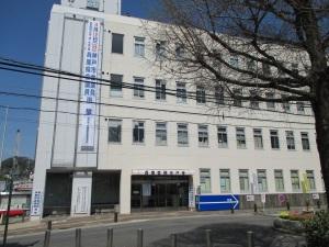 兵庫区役所
