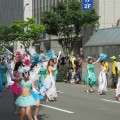 神戸まつり サンバ 12