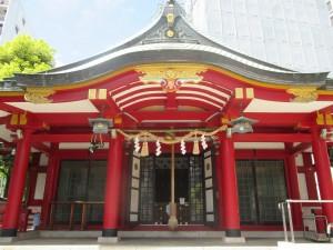 二宮神社 2