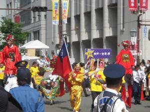 神戸まつり 7