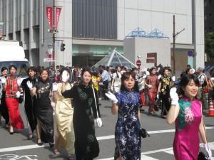 神戸まつり 8