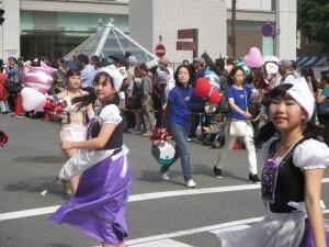 神戸まつり 10