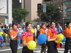 神戸まつり 11