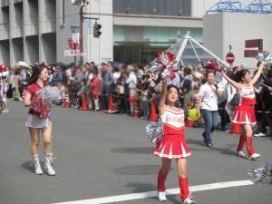 神戸まつり 3