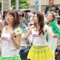 神戸まつり2016  サンバ11