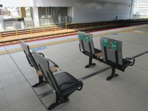 JR神戸線 摩耶駅 8