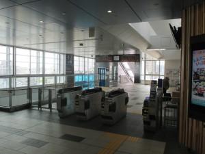 JR神戸線 摩耶駅 9
