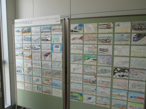 JR神戸線 摩耶駅 12