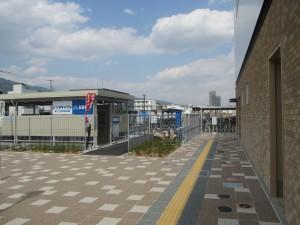 JR神戸線 摩耶駅 16