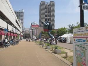 長田フェスティバル 1