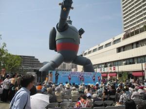 長田フェスティバル 2