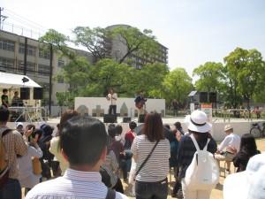 長田フェスティバル 4