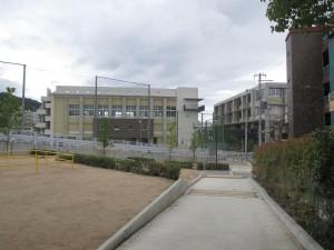 神戸祇園小学校 1