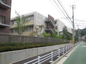 神戸祇園小学校 3