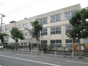 湊山小学校跡 2