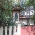 徳川光圀公御像並頌徳碑
