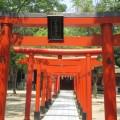楠本稲荷神社