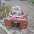 神戸市防火水槽