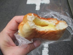 一宮神社 餅まき