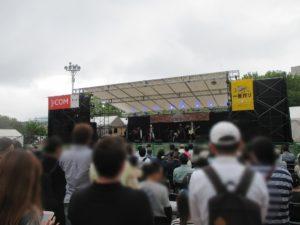 新開地音楽祭 2017