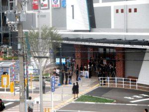 イオンモール神戸南 グランドオープン2
