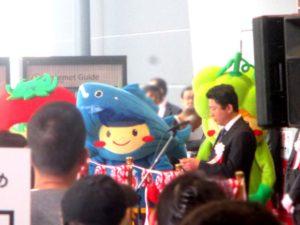 イオンモール神戸南 グランドオープン7